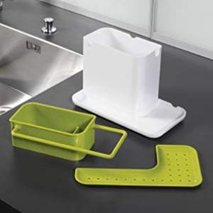 3 in 1 kitchen sink organiser
