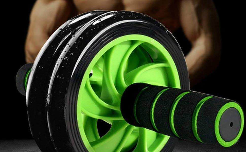 Izoo - ab roller_1