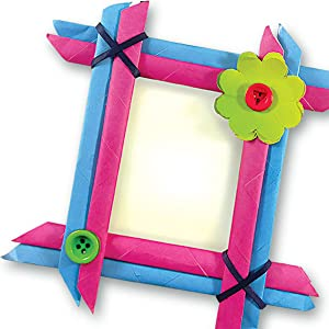 photoframe, paper craft, diy photoframe, craft activity, best out of waste, hobby ideas, hobby