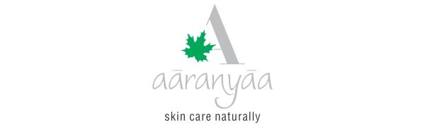 Aaranyaa Logo skin care