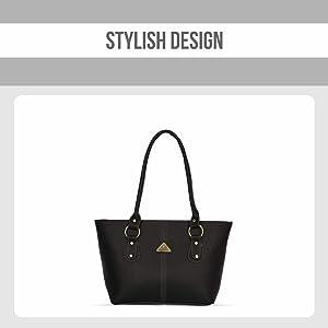 Fantosy Handbag Women Woman Ladies PU Satchel