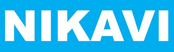 NIkavi logo