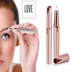 Women's Brows Eyebrow Hair Trimmer