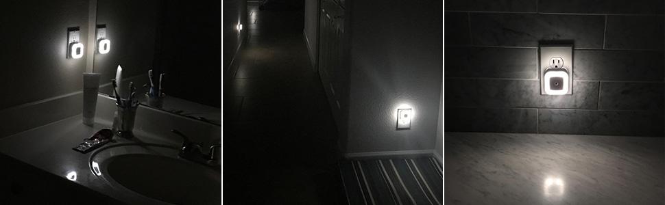motion sensor cabinet lights