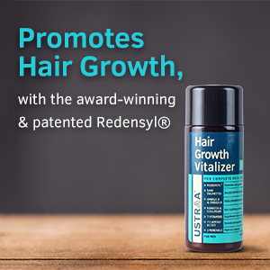 promotes hair growth