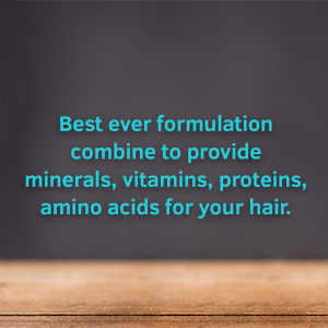 proteins, mineral and vitamins