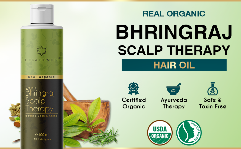 Hair Growth Oil;Hair Fall Oil;Hair Oil for Men;Hair Oil for Hair Growth