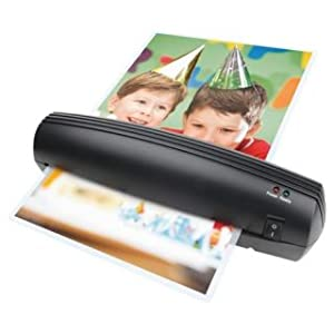 Portable Office Laminator