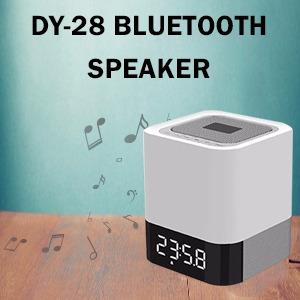 Dy 28 wireless speaker, best bluetooth speaker