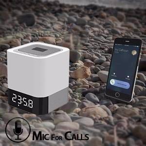 dy 28 bluetooth speaker, bluetooth speaker with mic, wireless speaker with mic under 3000