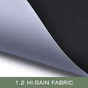 1.2 Hi-Gain Fabric