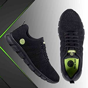 Best badged sports shoe