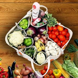 #DoubleR #LargeHeavyDuty #WaterproofShoppingBags #KitchenEssentials #GroceryBag #VegetableBag