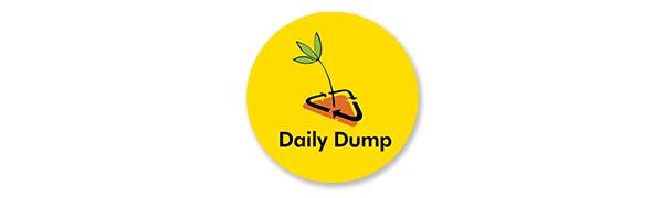 Daily Dump Logo