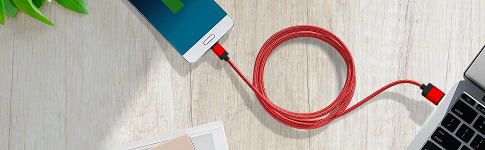 Ultra High-Quality Durable Type C Cable