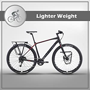 f31d35b729b Giant TOUGHROAD SLR 1 Sports Bicycle (Black, Large) Road Cycle ...