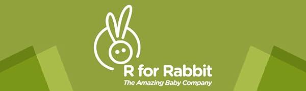R for Rabbit