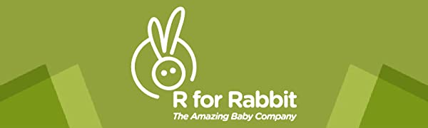 R for Rabbit