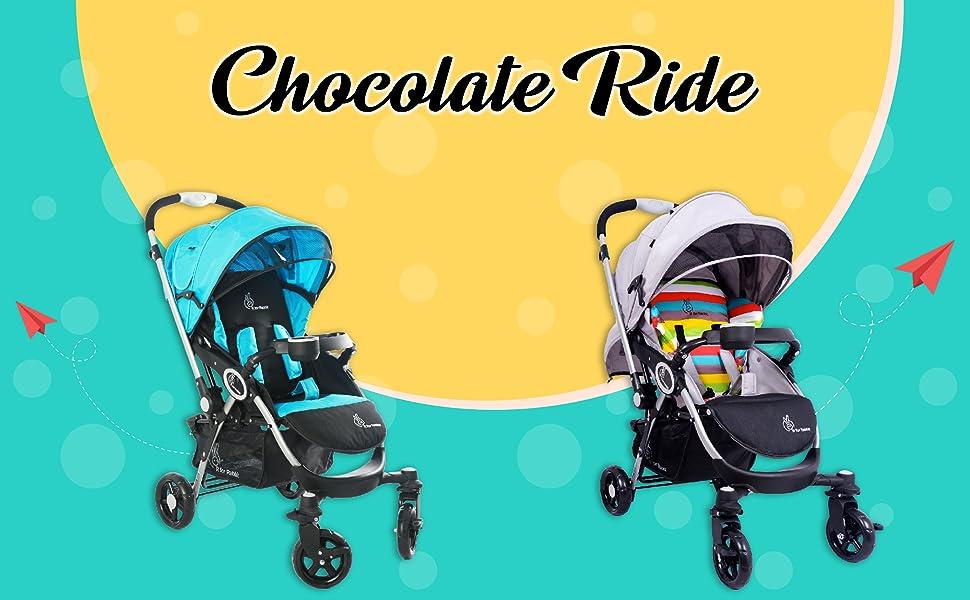 Chocolate Ride
