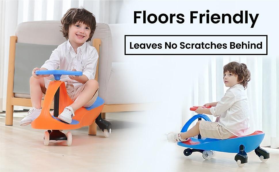 Floors Friendly