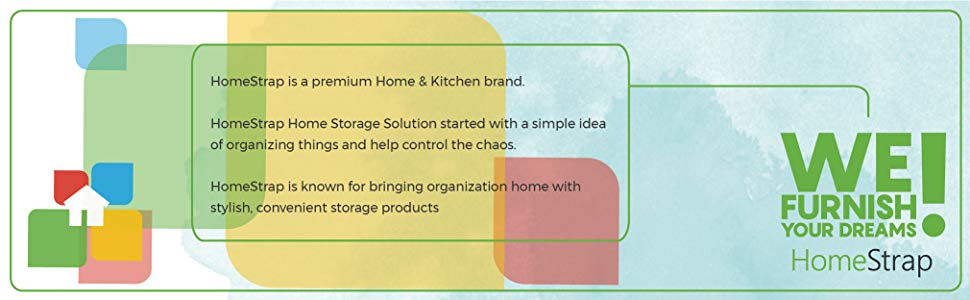 home & kitchen, home storage, homestrap,home storage and organization,storage solution for home