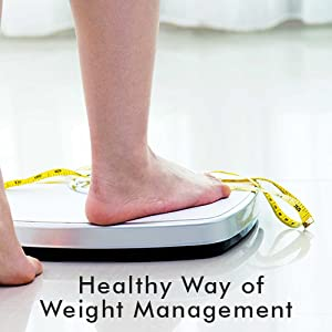 Healthy Way of Weight Management