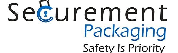 Securement Packaging - Buy Courier Bags