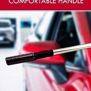Extendable Handle