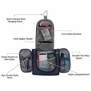 CKB_208LL, Toiletry Bag, toiletry pouch, mens toiletry bag, top 10 branded Toiletry bag