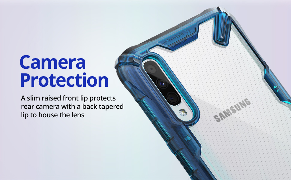 galaxy a50 back cover