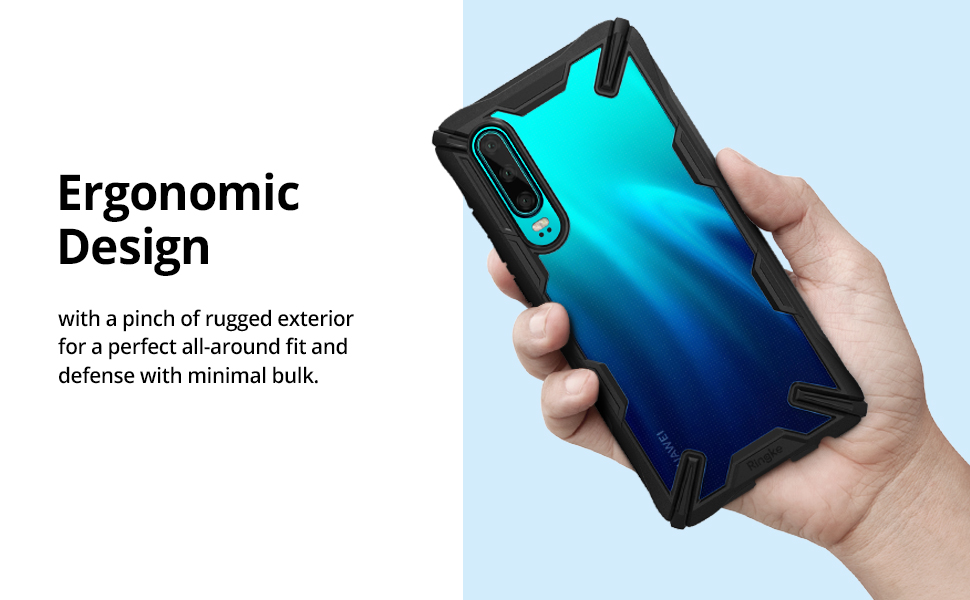 huawei p30 back cover