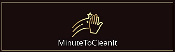 MinuteToCleanIt - Cleaning Made Easy