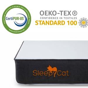 mattress certification