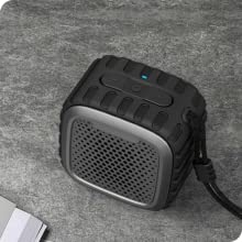 Photrons P10 Wash Bluetooth Mini Speaker shockproof waterproof music mini portable