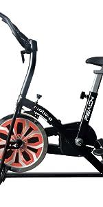 Reach Spin Cycle - Motiv-8