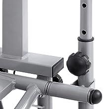 adjustable handle knob