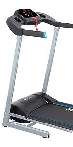 Reach Treadmill T-5000