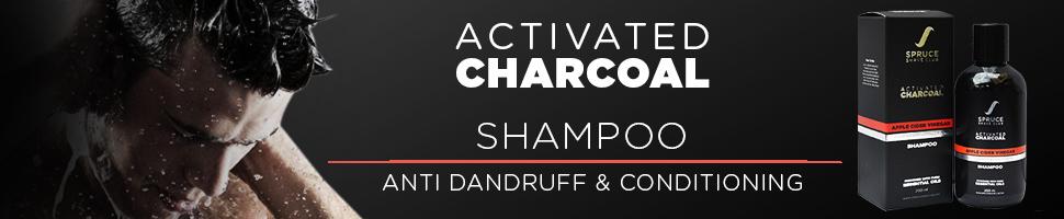 shampoo for men, charcoal shampoo, apple cider vinegar shampoo, anti dandruff shampoo for men