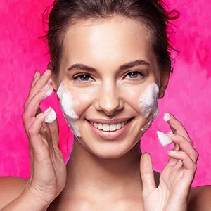 letsshave soft touch face razor