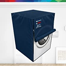 bosch original protective dust cover for washing machine dishwasher scratch-proof sun-proof