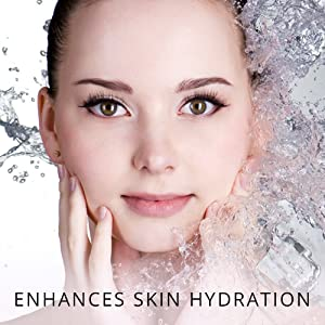 Enhances Skin Hydration