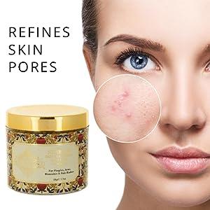 Refines Skin Pores