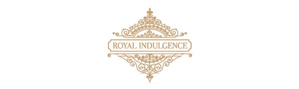 Royal Indulgence