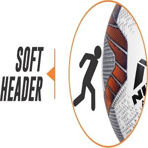Soft Header