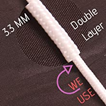 Wudore Roof Mounted Cloth Drying Hanger