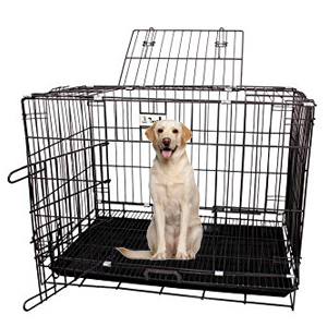 jainsons pet products, medium breed dog cage