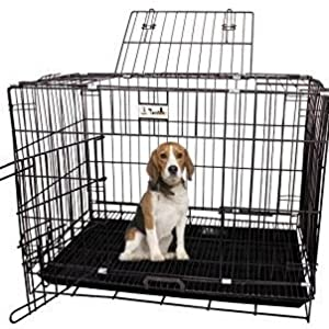 Jainsons pet products, all breed puppies cage
