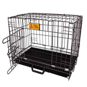 jainsons pet cage, Durable Metal