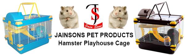 JAINSONS PET PRODUCTS
