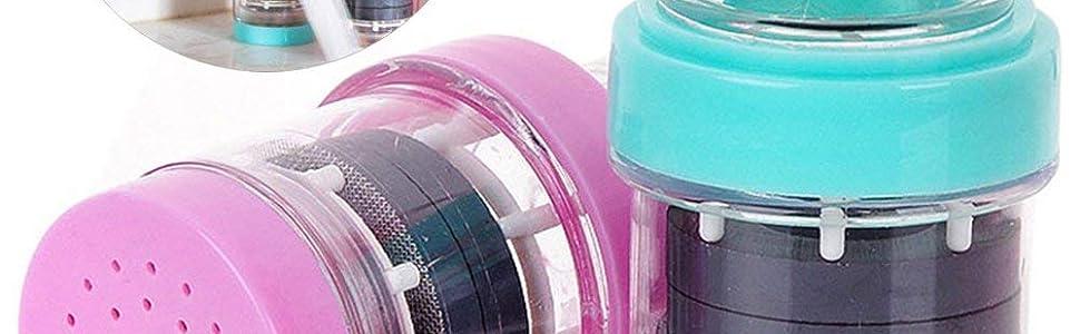 faucet; medical faucet; water purifier; water softener